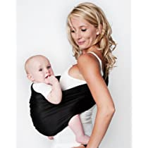 Hotslings AP (Adjustable Pouch) Sling Baby Carrier