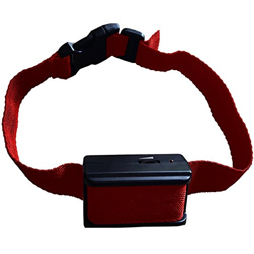 Dog Bark Shock Collar