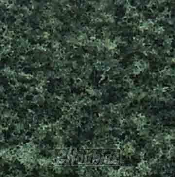 Coarse Turf Shaker, Dark Green/50 cu. in. - 1