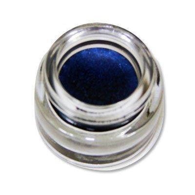 Starry 2C Inc. Starry Long Lasting Waterproof Eyeliner Gel With Brush Midnight Sky Dark Navy Blue