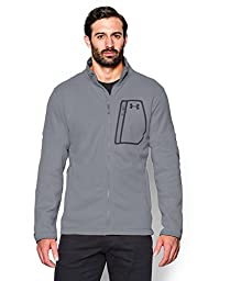 Under Armour UA Extreme ColdGear Jacket - Men\'s Steel / Stealth Grey 3XL