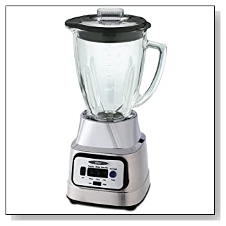 Oster BCBG08-C 6-Cup Glass Jar 8-Speed Blender