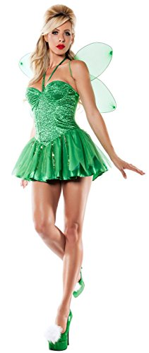 Starline - Tinkerbell Fairy Adult Costume
