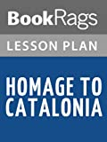 Image of Homage to Catalonia by George Orwell Lesson Plans
