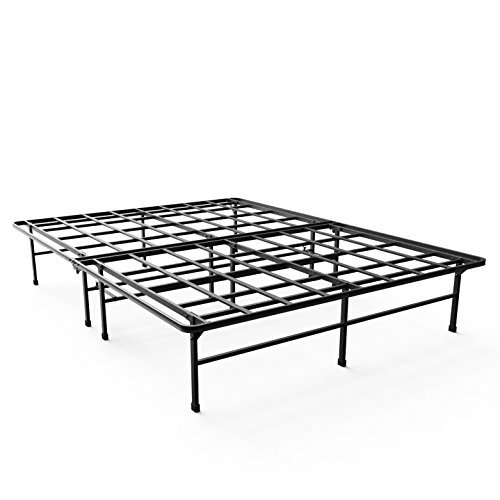 Zinus Elite Smartbase Mattress Foundation For Big Amp Tall