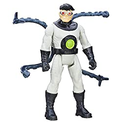 Ultimate Spider-Man vs. The Sinister Six: Titan Hero Doc Ock with Gear