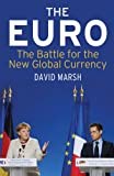 Cover of The Euro by David Marsh 0300176740