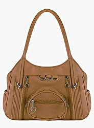 Deal Especial Multi Colors Stylish Big Women Handbag