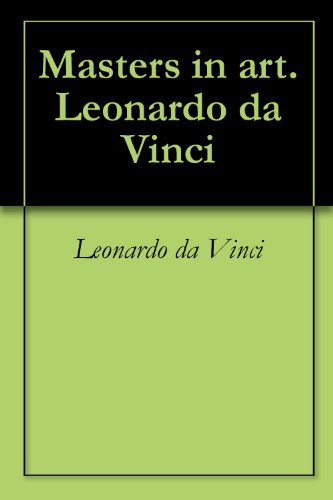 Pictures Of Da Vinci front-1043493