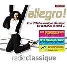 Allegro ! Et Si C'Etait La Musique Classique Qui Redonnait La Forme...