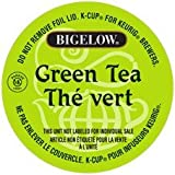 Keurig Pk 18 Bigelow Green Tea 109340 Best coffee maker