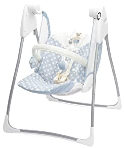 Altalena baby delight graco petit pip prima for Altalena amazon
