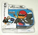 Club Penguin Herbert's Revenge System Case for Nintendo DSi, DS and DSlite
