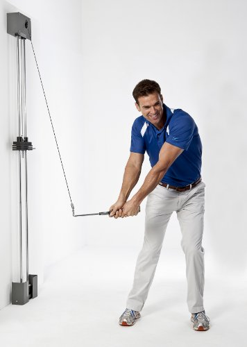 The Extra 20 Yards® - Golf fitness equipment - Endorsed by PGA Professionals