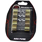 DS18 AGU-60A-5PK 60 Amperes Fuse (5-pack)