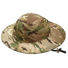 Buy Outdoor Research Mens Multicam Seattle Sombrero by Outdoor Research