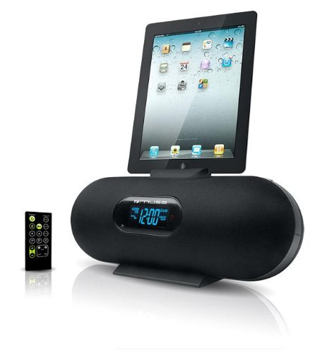 station ipod radio reveil pas cher. Black Bedroom Furniture Sets. Home Design Ideas