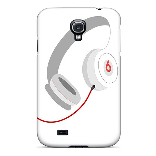 Uce11046Oycp Snap On Case Cover Skin For Galaxy S4(Beats Headphones)