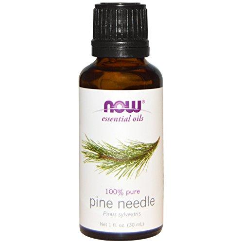 Now Foods Pine Needle Oil - 1 Oz.