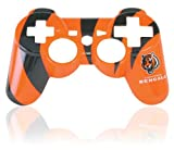 PS3 Official NFL Cincinatti Bengals Controller Faceplate