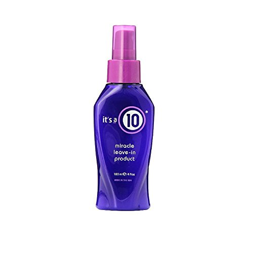 It's a 10 Miracle Leave in Product 120ml