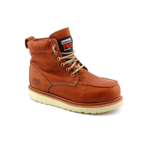 beauty product review     Timberland PRO Men s 53008 Wedge Sole 6 ... cc61805e8532