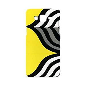 G-STAR Designer 3D Printed Back case cover for Samsung Galaxy J2 - G2498