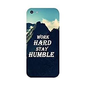 Phone Candy Designer Back Cover with direct 3D sublimation printing for Apple iPhone 5C