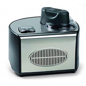 Domo do9030i macchina per gelato cucina attrezzi da cucina - Attrezzi da cucina per dolci ...