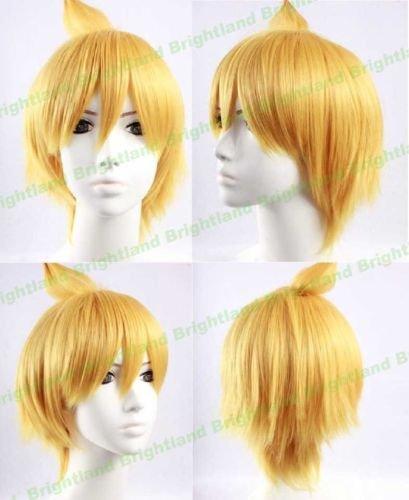 flyingdragon-alibaba-saruja-short-golden-glossy-blonde-cosplay-wig