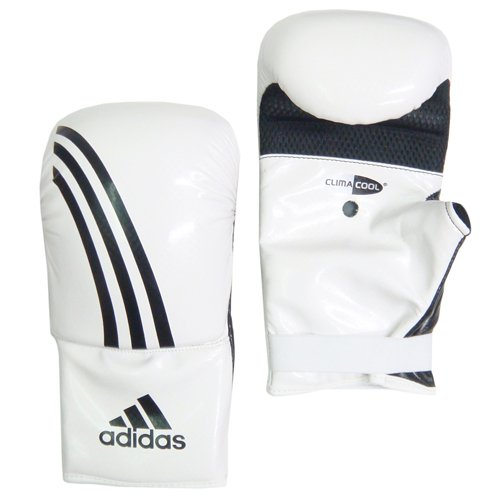 Adidas Box Fit Boxing Gloves - Small/Medium
