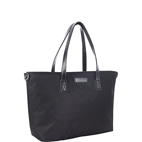 Perry Mackin Everyday Tote Bag - Black