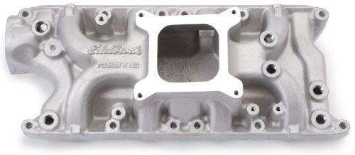 Edelbrock 5021 Torker II Intake Manifold (Edelbrock Ford Intake compare prices)
