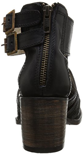 Freebird Women's Blake Boot, Black, 9 M US