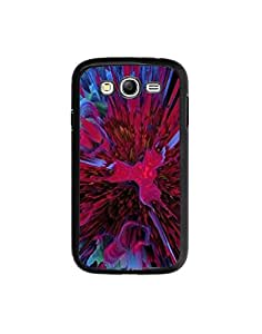 Aart Designer Luxurious Back Covers for Samsung Galaxy Grand Neo + 3D F2 Screen Magnifier + 3D Video Screen Amplifier Eyes Protection Enlarged Expander by Aart Store.