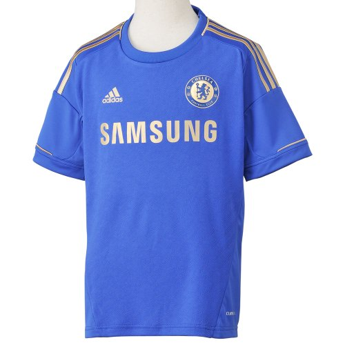 CHELSEA 2012/2013 Junior Home Shirt, Age 14