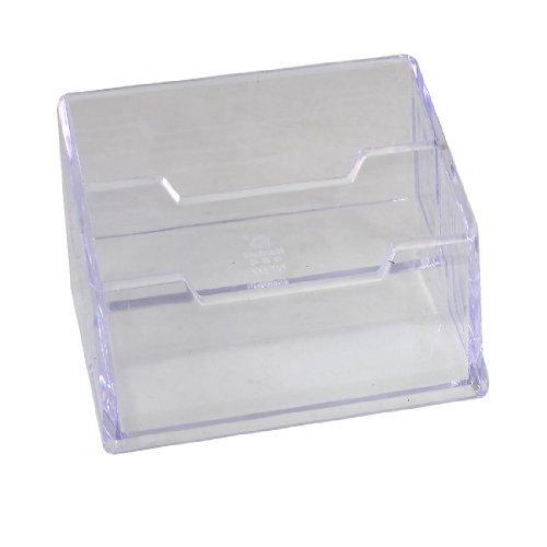 Caja Plastico Tarjetas Amazon