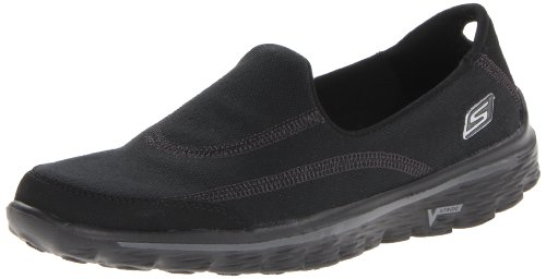 Skechers Women's Go Walk 2-Fresco Walking Shoe