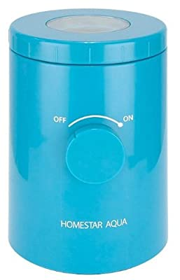 Sega toys HOMESTAR AQUA Light Blue Home Planetarium star from Sega Toys