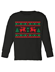 Festive Threads Toddler Shirts Christmas