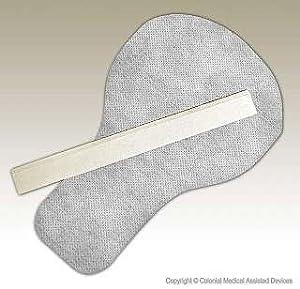 Flat-D Flatulence Deodorizer - Reuseable Underpads