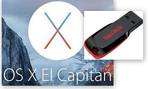 El Capitan 10.11