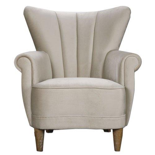 Uttermost Franchette Armchair