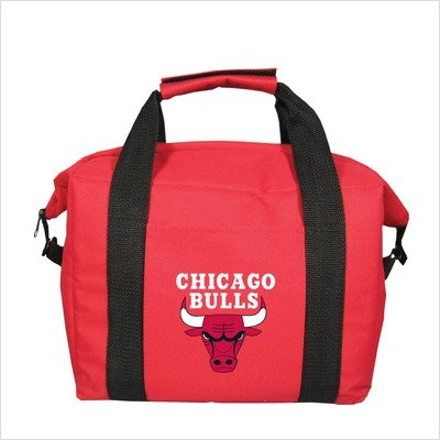 Chicago Bulls Soft Sided Cooler