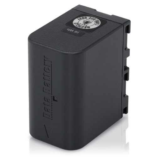 Data Camera Battery For Gy Hm100U