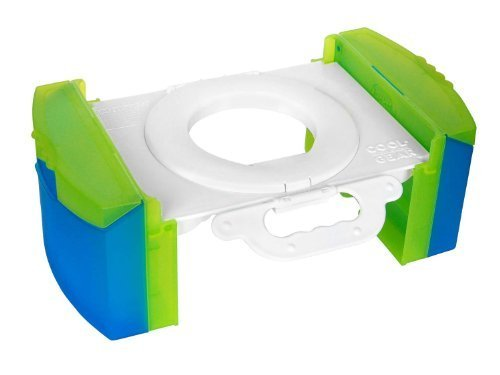 Travel Potty by Cool Gear (Travel Potty By Cool Gear compare prices)