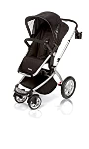 Maxi-Cosi Foray Stroller, Total Black