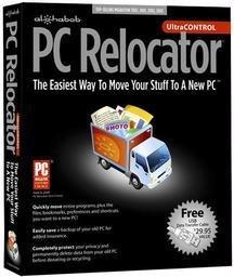 Alohabob PC Relocator Ultra Control 6.0