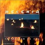 La Couleur Du Feu by HECENIA (1994-01-01)