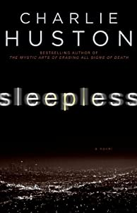 "Cover of ""Sleepless: A Novel"""